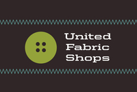 Fabric Shop Logo 2 Template