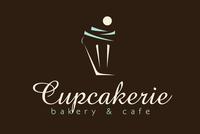 Cupcakerie Logo Template