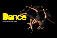 Dance Company Logo Template