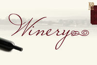 Classic Winery Logo Template