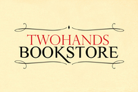 Local Bookstore Logo Template