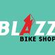 Bike Rental Logo Template