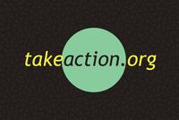 Bright Environmental Non-Profit Logo Template