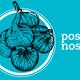 Posh Nosh Logo Template