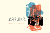 Classic Photographers Logo Template