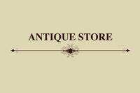 Antique Store Logo Template