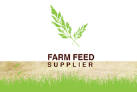 Feed Supplier Logo Template
