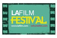 Film Festival Logo Template