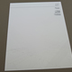 Architecture Firm Letterhead Template