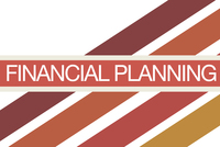 Financial Planner Logo Template