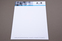 Classic Law Firm Letterhead Template