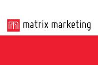 Marketing PR or Advertising Logo Template
