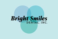 Dentist or Dental Care Logo Template