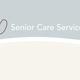 Senior Care Logo Template