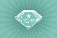 Jewelry Store Logo Template