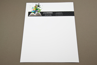 Tutoring Center Letterhead Template