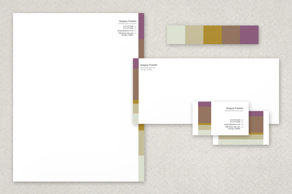 This desert life business stationery templates inkd this desert life business stationery templates accmission Gallery