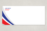 Private Pilot Envelope Template