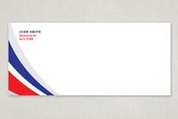 Private Pilot Envelope Template