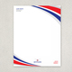 Private Pilot Letterhead Template