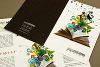 Tutoring Center Brochure Template