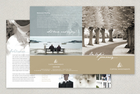 Capital Investments Corporate Brochure Template