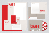 Craft Free Branding Kit Template