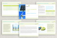 Alternative Energy PowerPoint Presentation Template