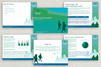 Public Safety PowerPoint Presentation Template