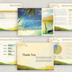 Resort Travel PowerPoint Presentation Template