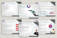 Telecom PowerPoint Presentation Template