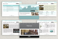 Real Estate PowerPoint Presentation Template