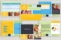 Healthcare PowerPoint Presentation Template