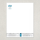 Urban Real Estate Letterhead Template